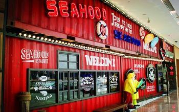 【南京】美国水货餐厅-美团