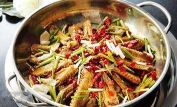 【三门峡等】王婆大虾·干锅辣鸭头-美团