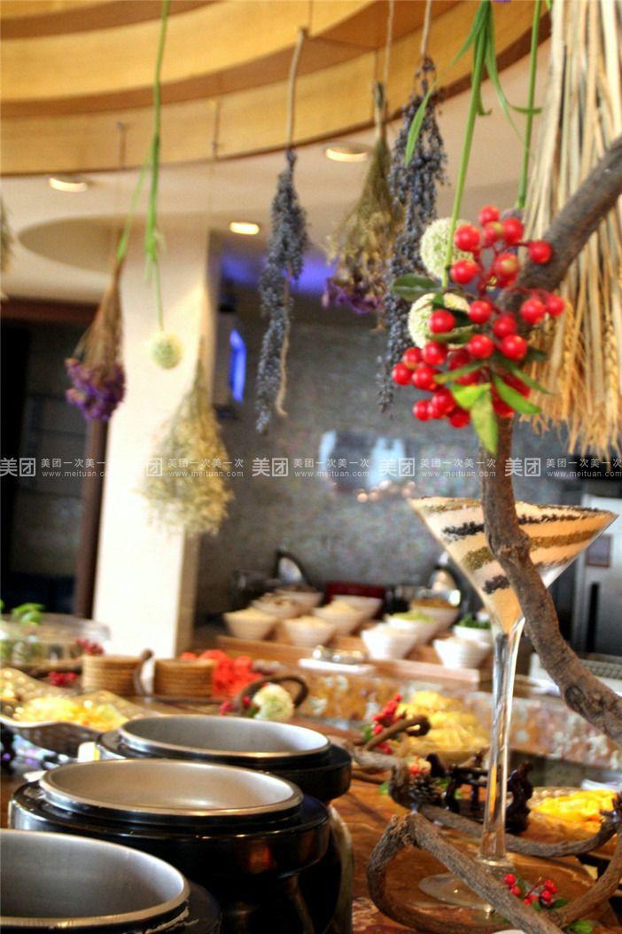 美食团购 自助餐 镇海区 九龙湖风景区 卡拉卡尔西餐厅