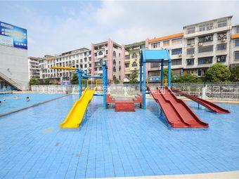 体育中心游泳馆