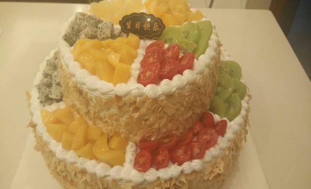 :长沙今日团购:【鹭岛面包】蛋糕5选1,约14英寸