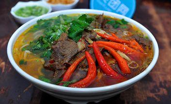 【蚌埠】老铺牛肉汤-美团