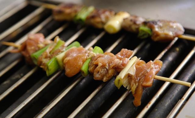 【台东】Dodo family韩国鸡肉串小吃2选1,建议单人使用,提供免费WiFi