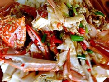【北海】银滩度假村后海海鲜餐厅-美团