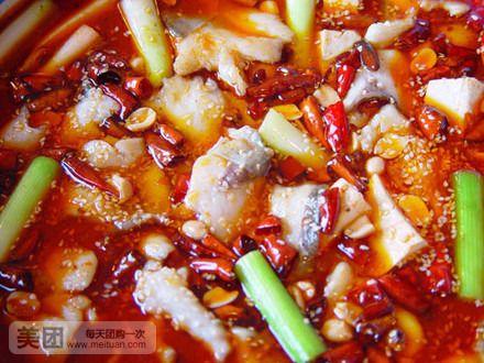 香辣鱼火锅做法