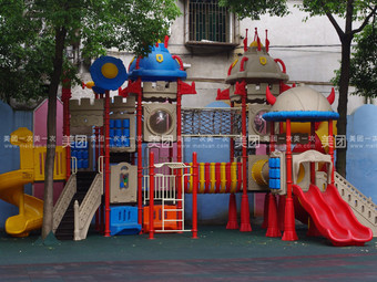 商业艺术幼儿园