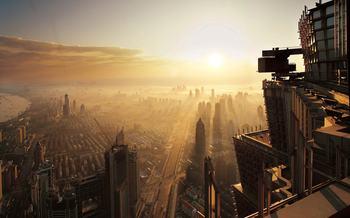 【陆家嘴】上海金茂大厦88层观光厅-美团