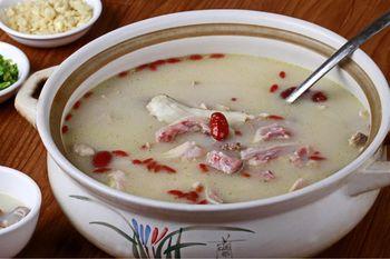 【昌都】蔡记石锅酸汤牦牛肉-美团