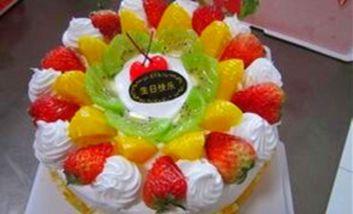 【呼和浩特】新口味蛋糕-美团
