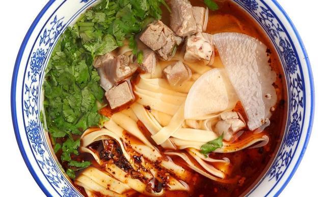 :长沙今日团购:【甘禄福兰州传统牛肉面】肉蛋双飞套餐,建议单人使用,提供免费WiFi