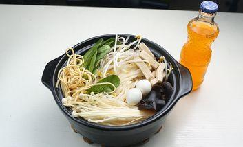 【上海】云南小锅米线-美团