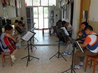 东湖专业吉他教室