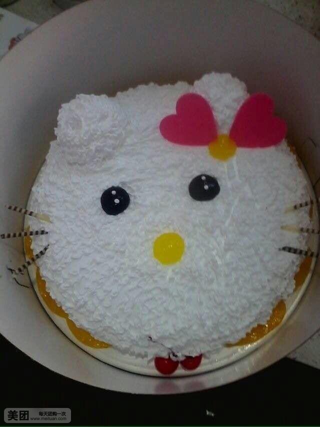 美食团购 蛋糕 桥西区 红旗大街 红苹果蛋糕    可爱小猪   美羊羊