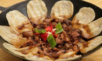 【阜宁等】百味地锅鸡-美团
