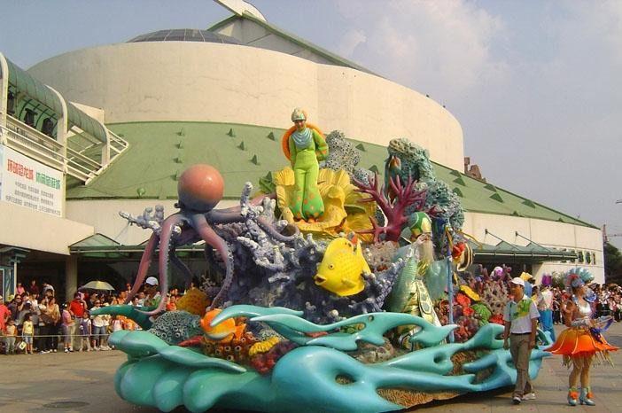 常州中华恐龙园 加万圣节夜公园 梦幻庄园 恐龙谷温团购 港中旅行社常