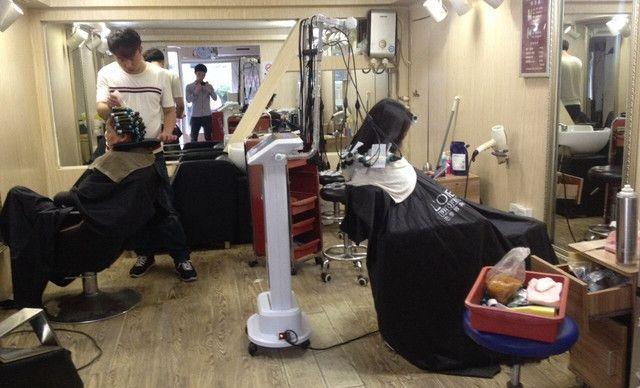 :长沙今日团购:【剪时光美发】剪时光REFINED(烫染拉任选一)男女不限发长不限,提供免费WiFi