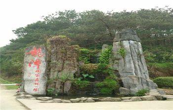 【桂平市】桂平龙潭森林公园成人票(非自驾)-美团