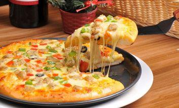 【南京】兜妈披萨专门店-美团