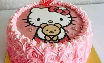【郴州】美果私房蛋糕-美团