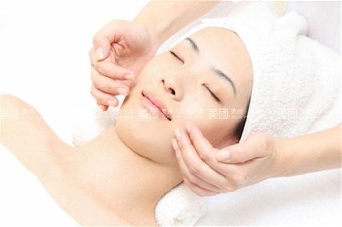 美容院面部护理步骤