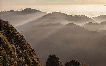 【兴安县】猫儿山国家自然保护区-美团