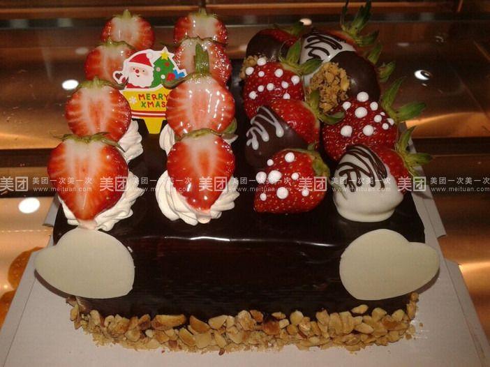 方形 可爱小公主蛋糕规格:约6英寸