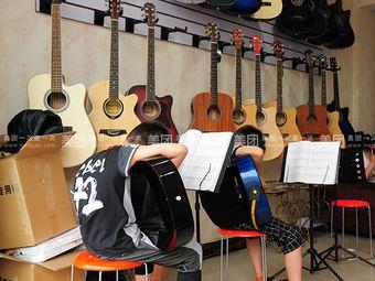 六弦琴教育芦溪