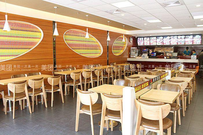 凉皮餐饮连锁公司,融合现代快餐理念,开创了更符合国人膳食结构与饮食