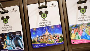 【迪士尼】上海迪士尼度假区-美团