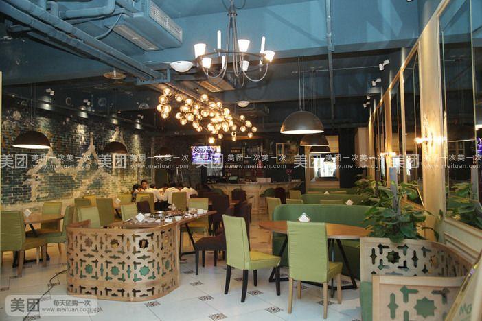 古丽斯坦新疆风味餐厅怎么样 团购古丽斯坦新疆风味餐厅2人餐 美团网
