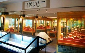 【右安门】北京古陶文明博物馆成人门票-美团