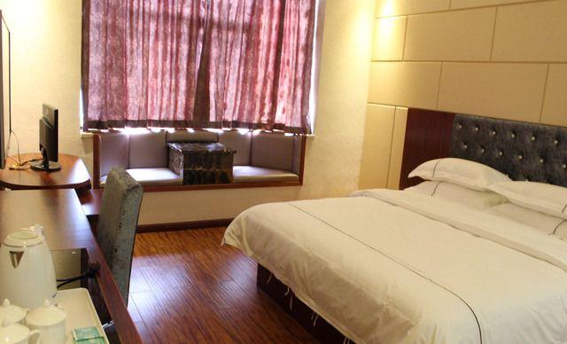 速8酒店(北京马家堡店)预订/团购