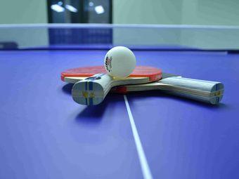 汇港乒乓球俱乐部