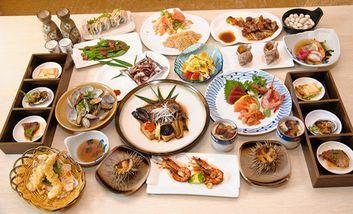 【大连】银阁自助式日本料理-美团
