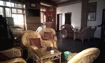 【酒店】街子古镇木流宾馆-美团