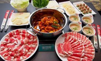 【霸州等】虾吃虾涮-美团