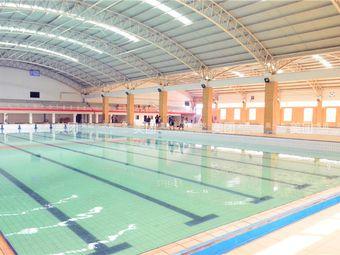 闻喜县游泳馆