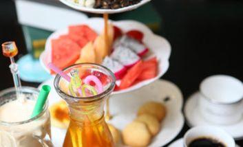 【南京】悠仙美地茶餐厅-美团
