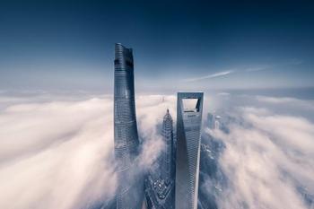 """【陆家嘴】上海中心大厦""""上海之巅观光厅""""-上海之巅118层观光厅成人票-美团"""