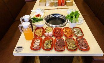 【蚌埠】吉米家自助烤肉-美团