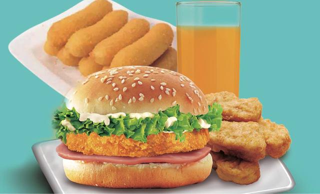 :长沙今日团购:【麦乐基】豪华双人套餐1,提供免费WiFi