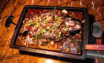 【滁州等】旺鱼餐厅-美团