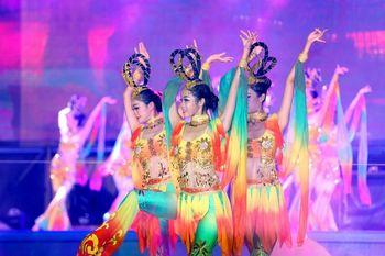 【天涯区】海上丝绸之路水上大剧场-美团
