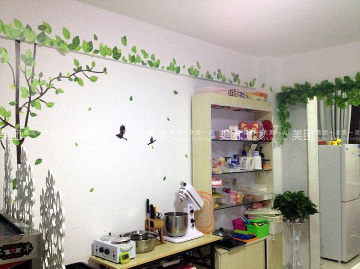 家居起居室设计装修702_526快餐店平面设计说明图片