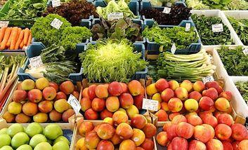【大连】新海洋果蔬超市-美团
