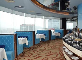 【深圳】丽湾酒店丽莎西餐厅-美团