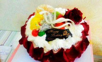 【呼和浩特】金麦园蛋糕-美团
