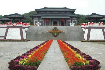 【蠡园/太湖景区】三国城-美团