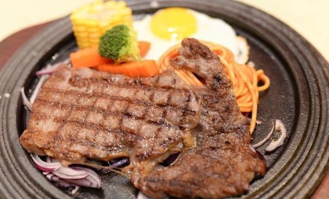 :长沙今日钱柜娱乐官网:【麦萝中西餐厅】精致浪漫双人餐,提供免费WiFi