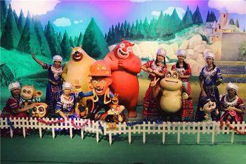 【碧水湾/碧水新村】从化人文主题蜡像馆门票+宝趣玫瑰世界(成人票)-美团